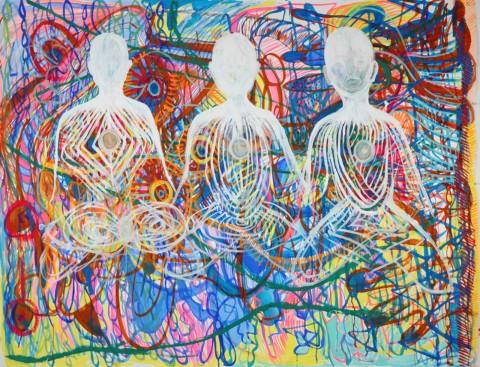 3 Buddhas